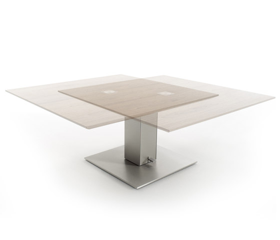 Drive Coffee table by Yomei | Coffee tables