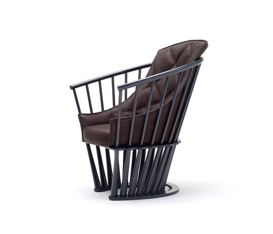 Lina von Freifrau Sitzmöbelmanufaktur | Sessel
