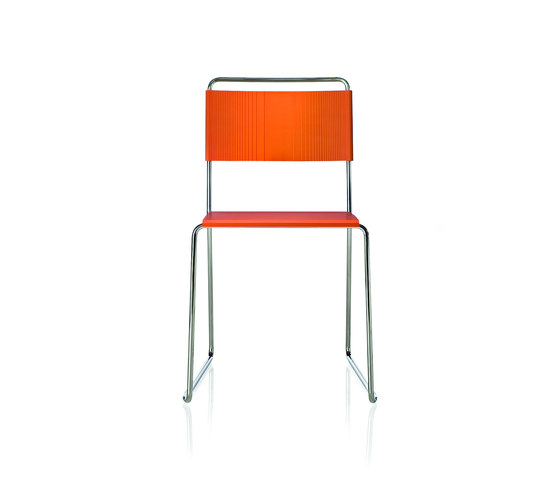 Estrosa Chair by ALMA Design | Multipurpose chairs