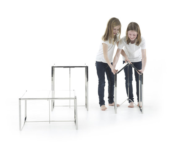 Minimize by Yomei | Side tables