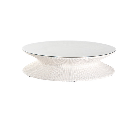 Diabolo table 140 de Point | Tables basses de jardin