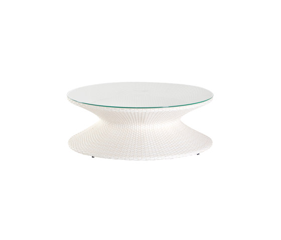 Diabolo table 100 by Point | Coffee tables