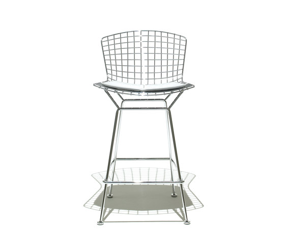 Bertoia Tabouret de bar de Knoll International | Tabourets de bar