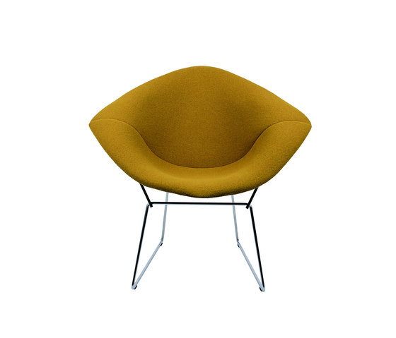 Bertoia Diamond Sessel von Knoll International | Sessel