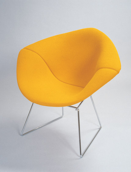 Bertoia collection de knoll international bertoia plastic - Fauteuil bertoia occasion ...