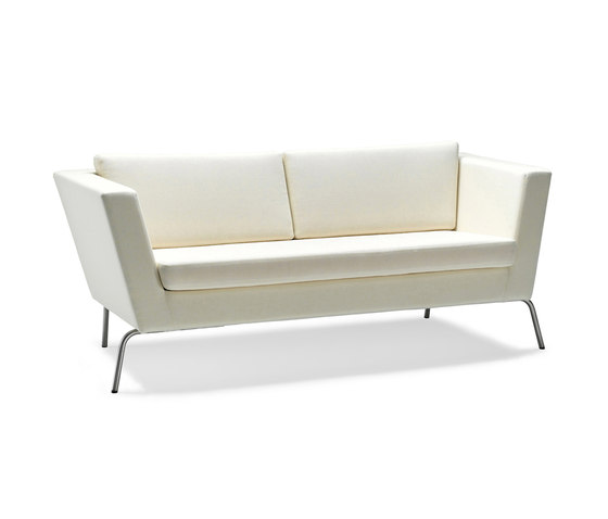 Wide Sofa by Stouby | Lounge sofas