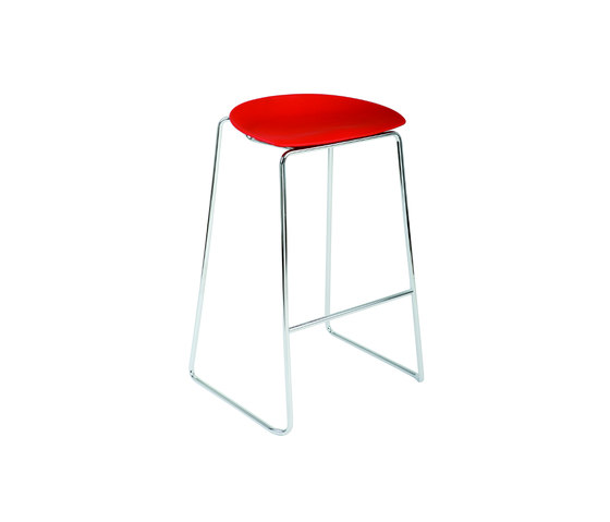 John John Stool by ALMA Design | Bar stools