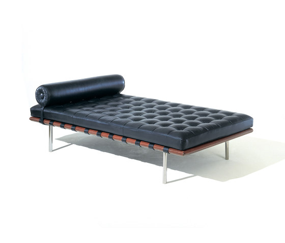 Barcelona Day Bed by Knoll International | Day beds