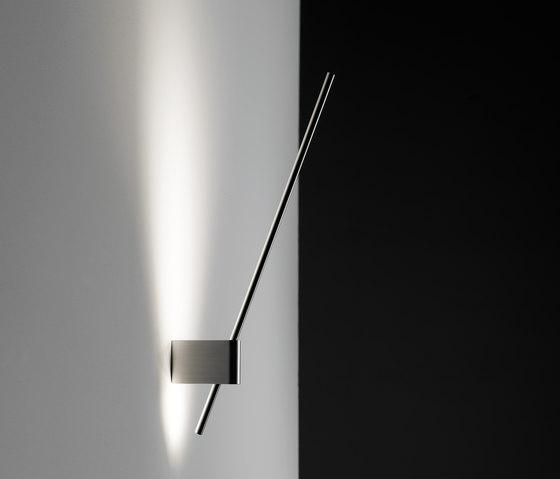 AX LED Wandleuchte von STENG LICHT | Wandleuchten