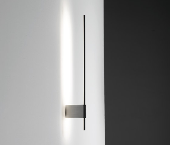 AX LED WALL LAMP  General lighting from STENG LICHT  -> Linestra Wandleuchte Led Verchromt