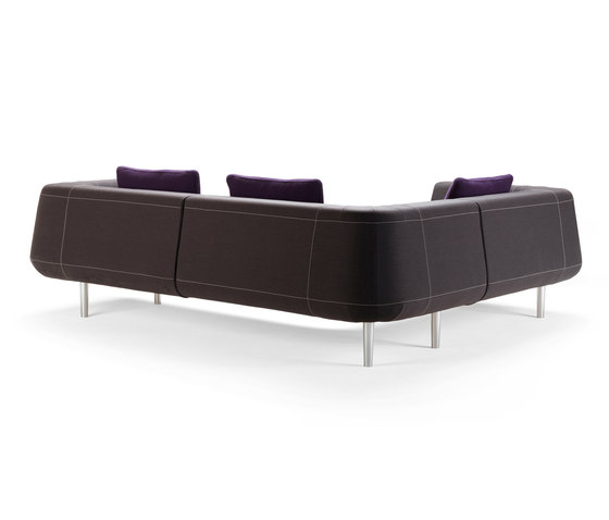 Mirage Sofa by Stouby | Lounge sofas