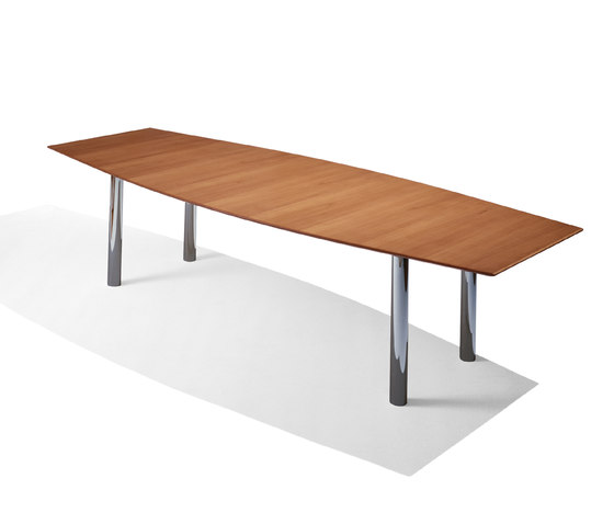 Florence Knoll Conference Tables by Knoll International | Conference tables