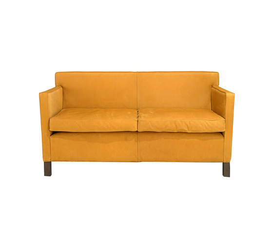 Krefeld Lounge 2 seat sofa by Knoll International | Lounge sofas