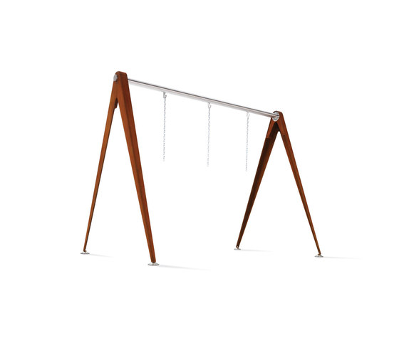 Asso swing by Metalco Home | Swings