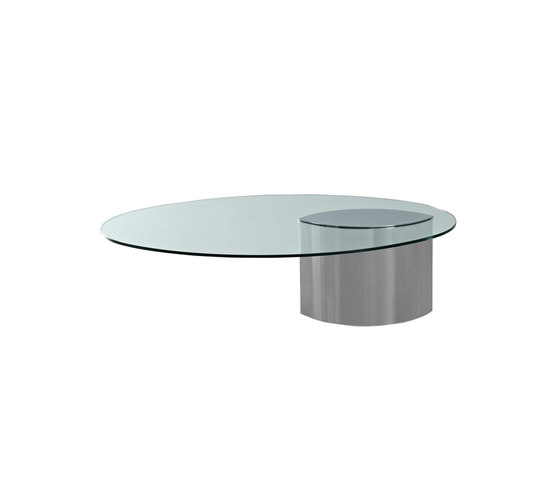 Lunario low Table by Knoll International | Coffee tables