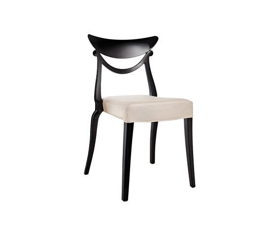 Marlene Chair by ALMA Design | Restaurant chairs