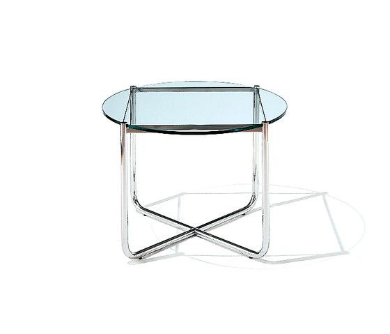 MR Table de Knoll International | Mesas de centro