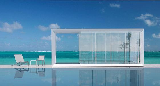 Dehors von Metalco Home | Pavillons