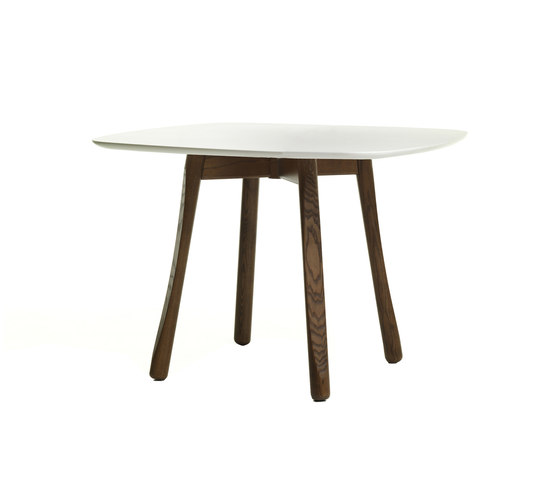 Marnie Table by ALMA Design | Meeting room tables