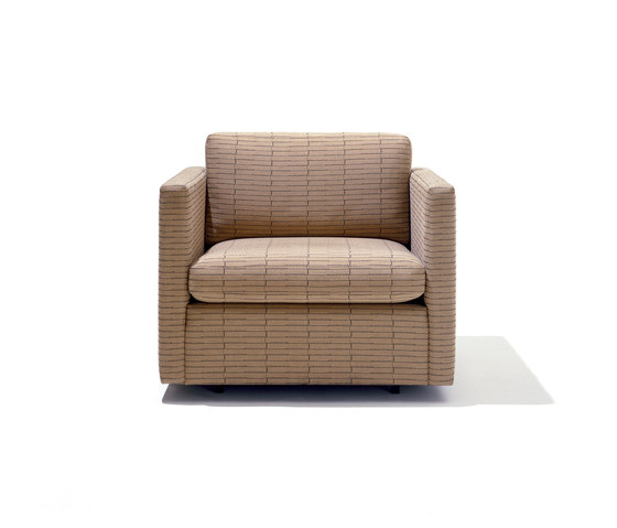 Pfister Lounge Seating by Knoll International | Lounge chairs