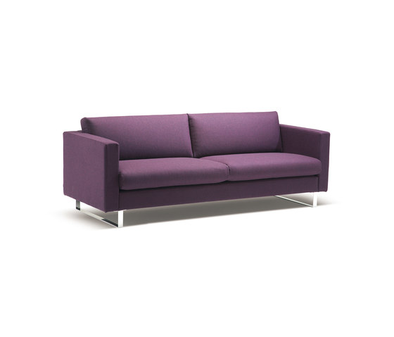 Manhattan Soft by Fora Form | Lounge sofas