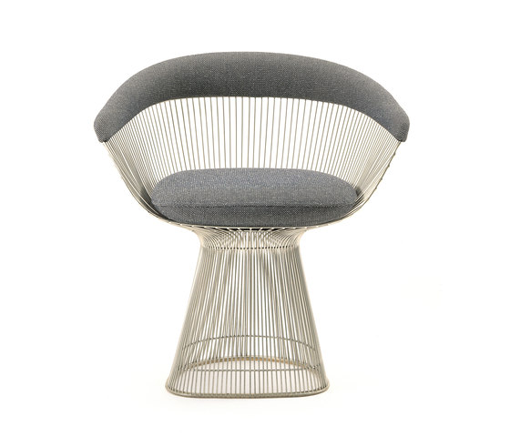 Platner Side Chair by Knoll International | Chairs