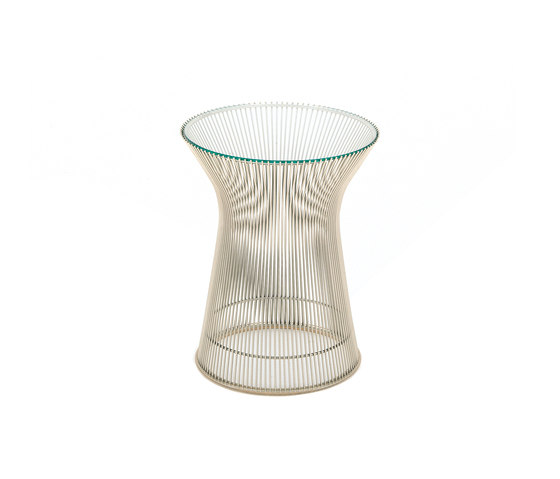 Platner Side table by Knoll International | Side tables