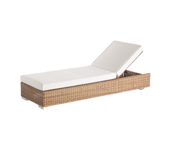 Golf sun bed by Point | Sun loungers