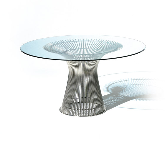 Platner High Table by Knoll International | Dining tables
