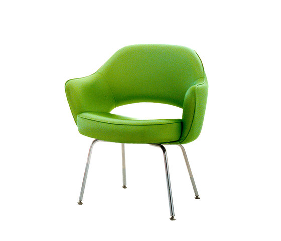 Saarinen Conference Chair by Knoll International | Visitors chairs / Side chairs
