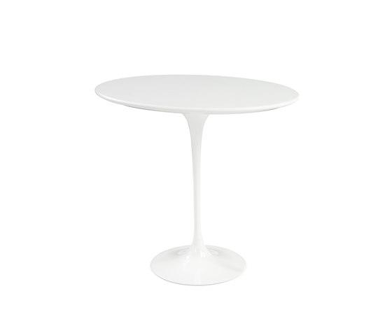 saarinen tulip niedriger tisch couchtische von knoll international architonic. Black Bedroom Furniture Sets. Home Design Ideas
