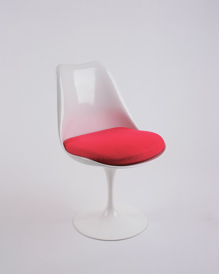 Saarinen Tulip Side chair de Knoll International | Sillas de visita