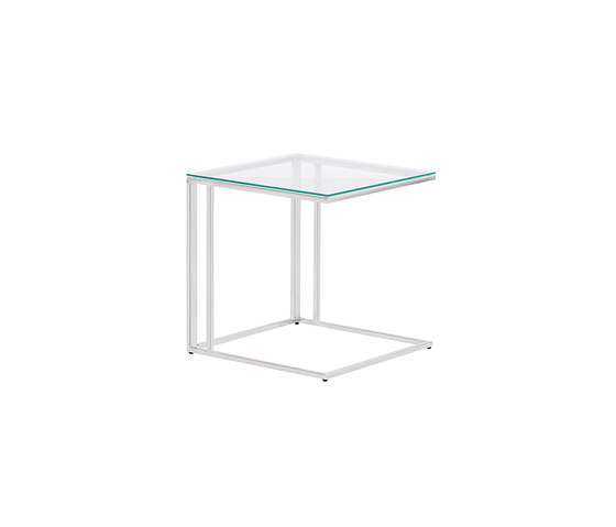 Combi low table by Point | Side tables