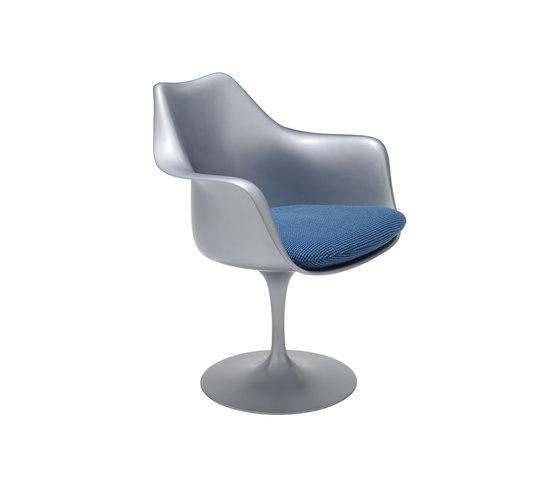 Saarinen Tulipe Chaise de Knoll International | Sièges visiteurs / d'appoint