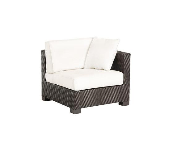 Box side modular by Point | Garden sofas