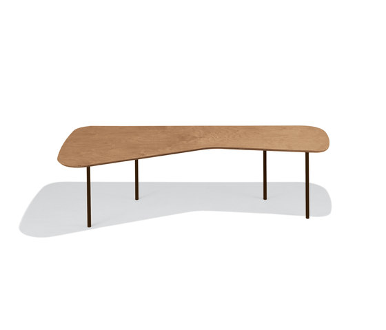 Girard Coffee Table de Knoll International | Mesas de centro