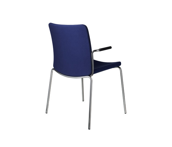 Stella chair by Swedese | Visitors chairs / Side chairs