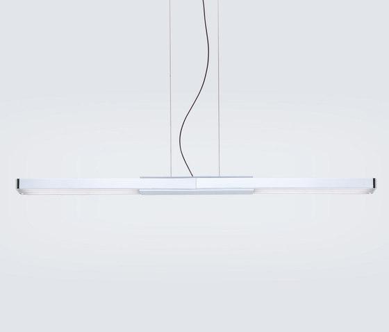 Slice Suspension by serien.lighting | General lighting