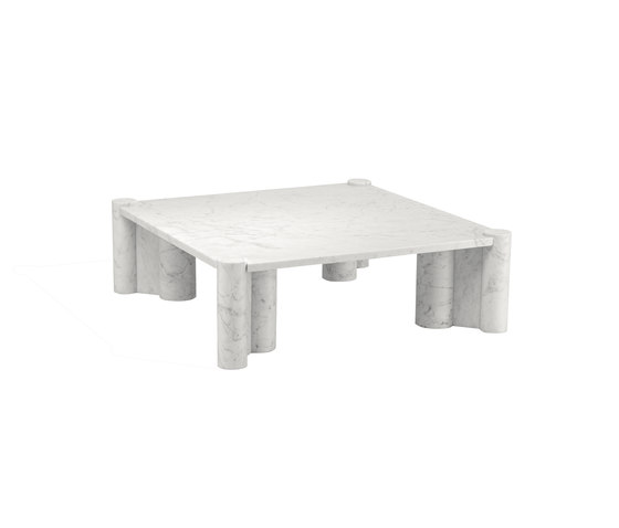 Jumbo Table by Knoll International | Lounge tables