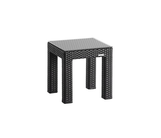 Box side table by Point | Side tables