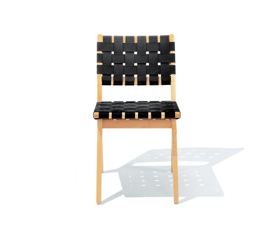 Risom Side chair by Knoll International | Chairs