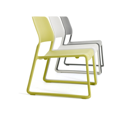 Spark Lounge Chair by Knoll International | Lounge chairs