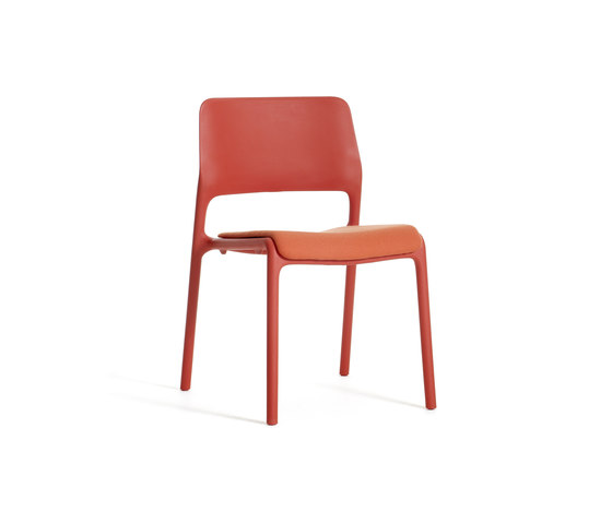 Spark Side Chair by Knoll International | Multipurpose chairs