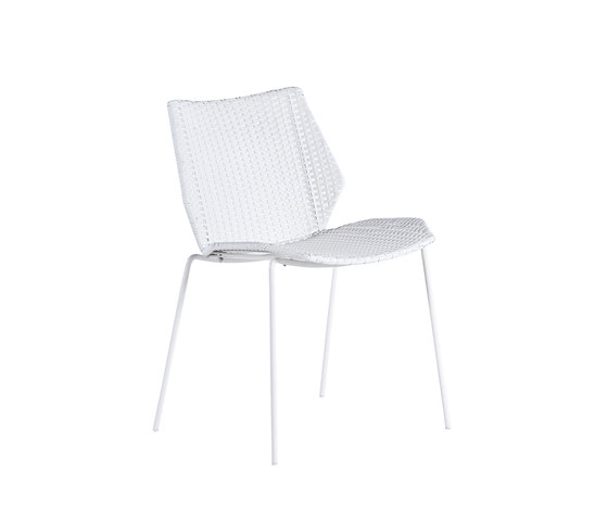 Colors Chair by Point | Garden chairs