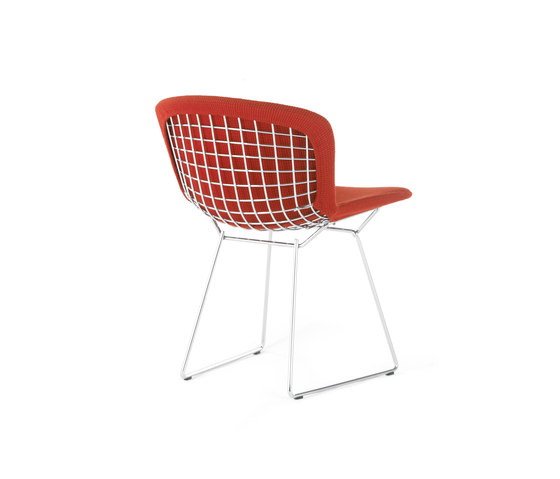 Bertoia Side Chair by Knoll International | Visitors chairs / Side chairs