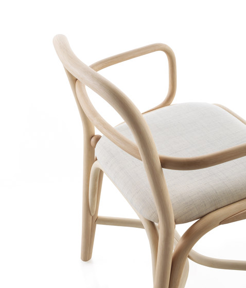 Fontal dining armchair by Expormim | Restaurant chairs