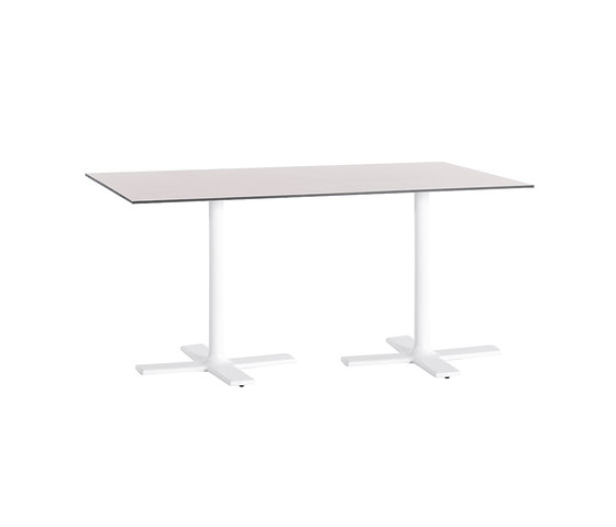 Colors dining table by Point | Dining tables