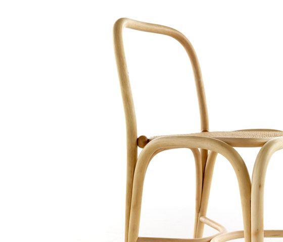Fontal chair by Expormim | Restaurant chairs