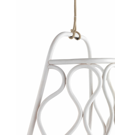 Nautica Swing chair by Expormim | Swings