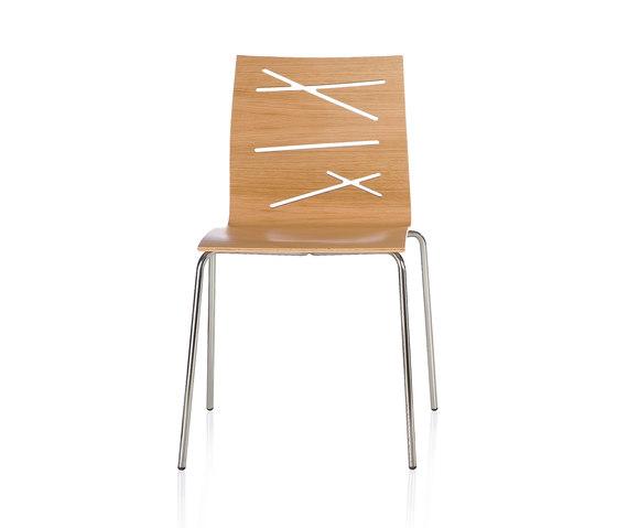 Todd Chair de ALMA Design | Sillas